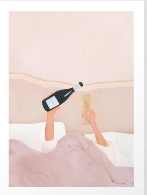 we all love Wine